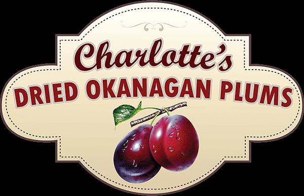 Okanagan Prune Plums